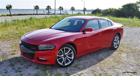 2015 dodge charger rt 60