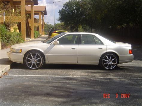 99 sts cadillac ymb1983 1999 cadillac sts specs photos modification info