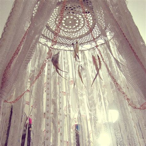 Boho Bed Canopy Boho Bed Crown Baby Crib Canopy Nursery Decor