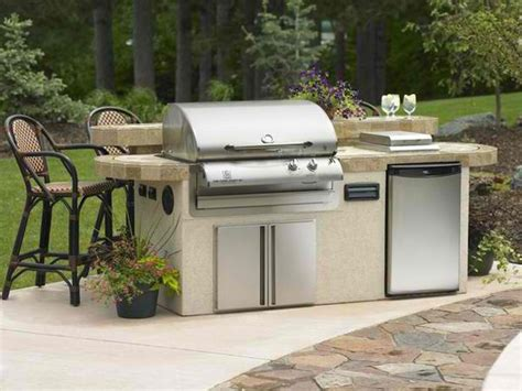 outdoor modular kitchen design mgm best 25 modular outdoor kitchens ideas that you will like on