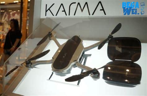 Drone Karma Di Indonesia setelah gopro 6 drone gopro karma siap meluncur di indonesia begawei