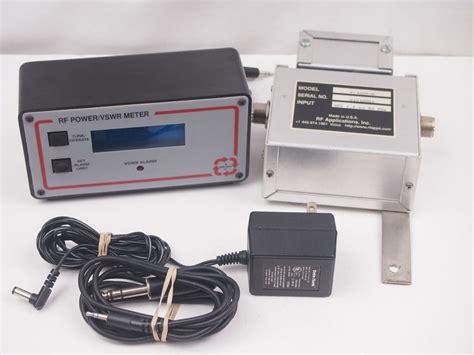 Power Watt Meter Rf 03 50 Watt Frekuensi Counter eham net classifieds rf applications p 3000 d digital meter