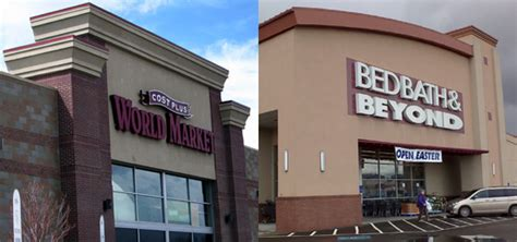 Bed Bath And Beyond Elmsford by Cost Plus Pilots Food Sales At Select Bed Bath Beyond