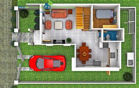 1st floor plan house granville iii model house 1st floor plan