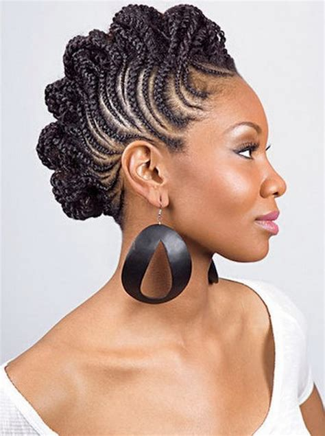 afro hairstyles with braids pictures of african braids hairstyles