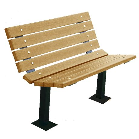 recycled plastic park bench recycled plastic park benches outdoor benches of