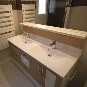 meuble de salle de bain grand tiroir atlantic bain