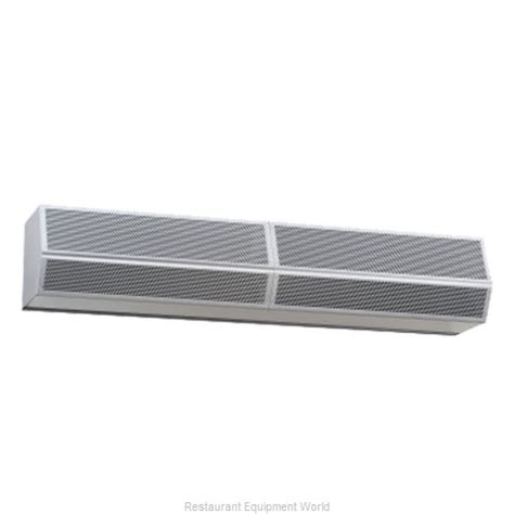 heated air curtains mars hv260 1xi pw air curtain hot water heated air door