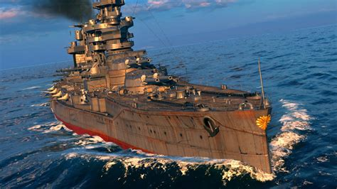 Chasing Victory world of warships chasing victory