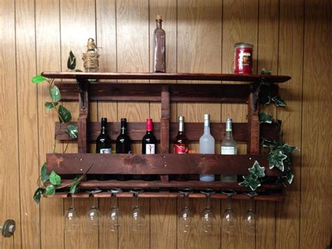 Make A Wine Rack Out Of A Pallet by Pallet Wine Racks For Your Home According 2 Mandy
