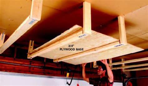 Family Handyman Garage Storage by Media Rd Rd Images Rdc Family Handyman 2004 09