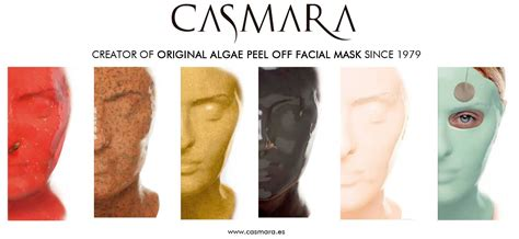 Masker Casmara casmara cosmetics without limits