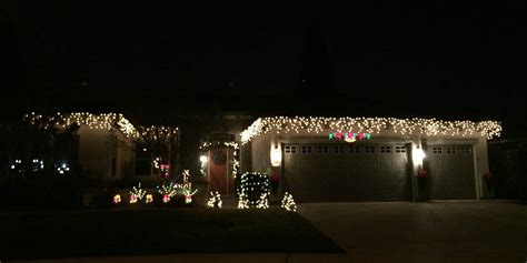 roseville christmas lights roseville real estate kaye swain roseville ca mile lights roseville