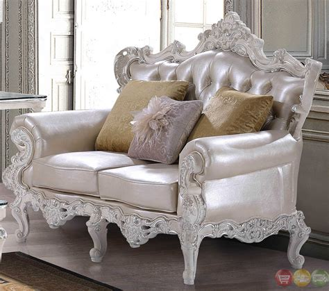 luxurious sofa sets luxury carved bonded leather homey design sofa sets on