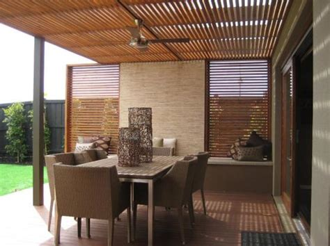 Curtains And Blinds Melbourne by Patio Design Ideas Get Inspired By Photos Of Patios From