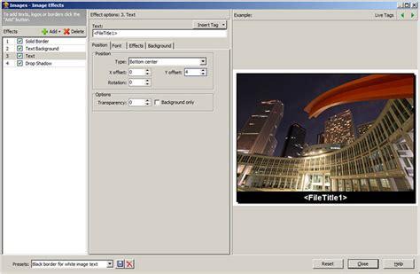 aggiungere cornice foto aggiungere cornici e bordi alle foto