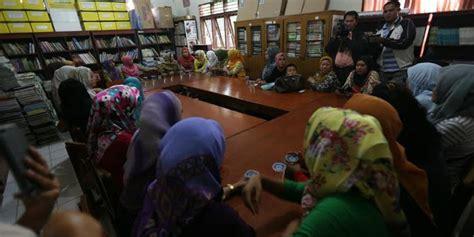Tas Sekolah Anak Anak Tbg 335 kpaid upayakan rehabilitasi siswi sd pelaku dan korban