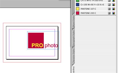 How To Set Up A Business Card Template In Indesign by Indesign Files How To Set Up Business Card Layout Design