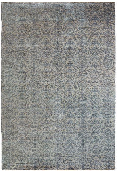 tappeti morandi tappeto bhadohi a motivo damasco di morandi tappeti