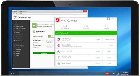 avira windows phone gratuit les 5 meilleurs antivirus gratuits pour windows et mac