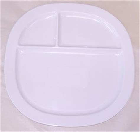 3 section plate save 2 16 rosti large 3 section barbecue dinner plate