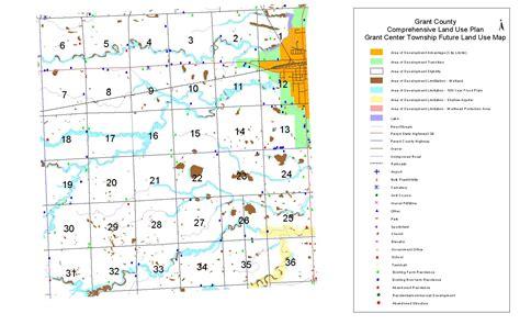 map grant grant county south dakota