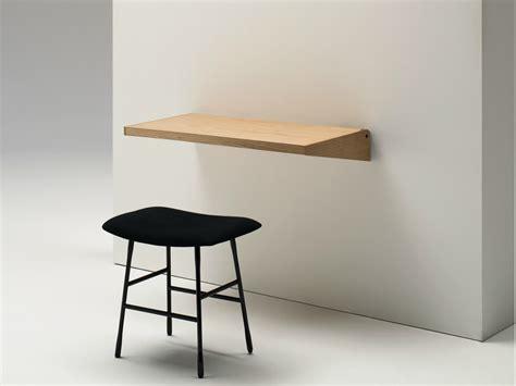 mensola scrivania mensole scrivania idee di design scandinavo moderna casa