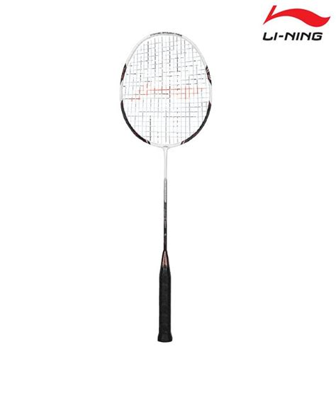 Raket Badminton Lining Uc3920 li ning uc3920 badminton racket buy at best price