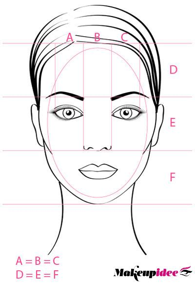 illuminante viso kiko diemmemakeup lezione di makeup n 3 proporzioni viso