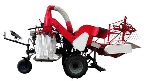 Mesin Panen mesin panen padi futata januari 2015