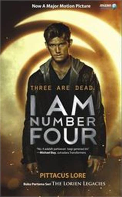 Novel 2nd I Am Number Four buying monday wrap up november 2013
