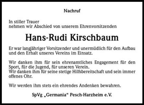 Nachruf Schreiben Muster Welches Image Hat Der Verein Heimverein Musikhaus Glehn E