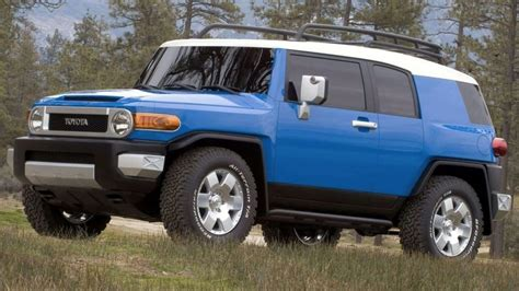 2019 toyota fj cruiser 2019 toyota fj cruiser review redesign features release