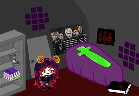 homestuck chat rooms fyaftstuck enobie s respiteblock by sweaterfox on deviantart