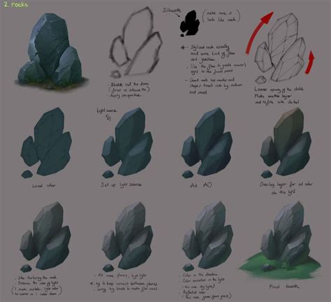 c tutorial and exercises duy s sketch book digital painting exercises art tips
