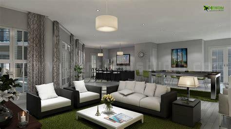 beautiful  stylish  club house design view