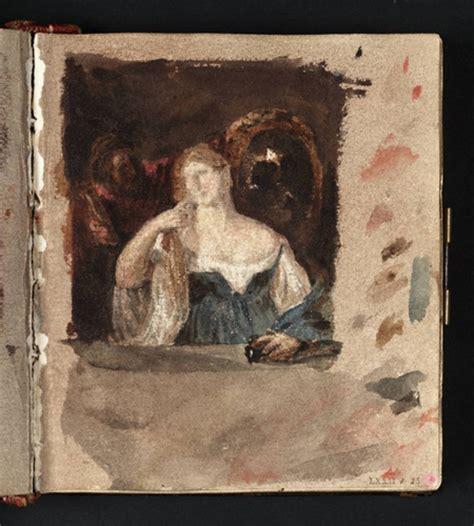 libro turners sketchbooks le figure dei libri 187 blog archive 187 gli sketchbook libro di schizzi dei grandi artisti