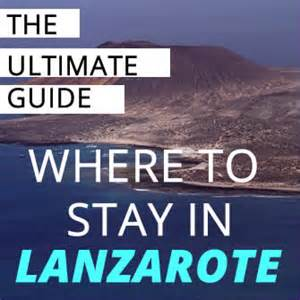 best places to stay fuerteventura where to stay in lanzarote 2016 guide to canary islands