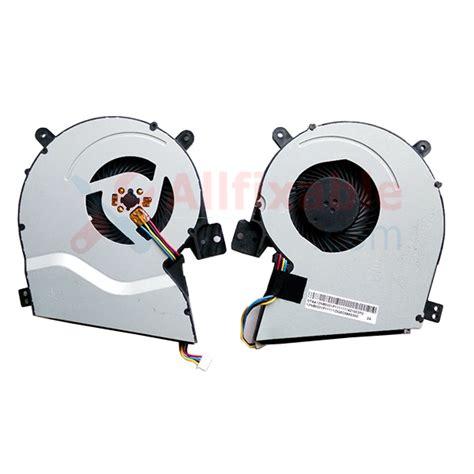 Fan Asus X451ca X551ca X451 X551 X551ma X451ma X415 X415c 1 asus x451 x451c x451ca x551 x551ca x551ma replacement cpu fan 11street malaysia fans heatsinks