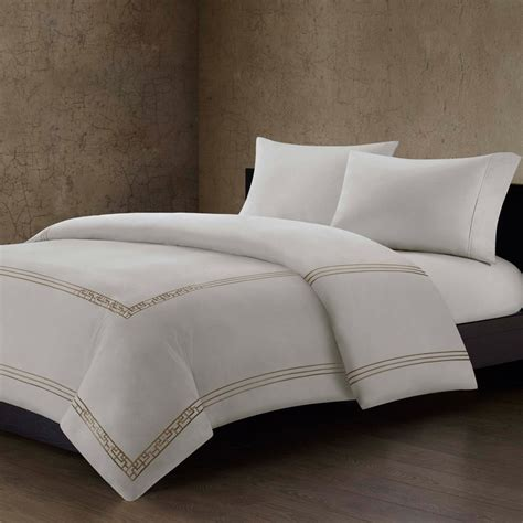 white bed comforters luxurious natori bedding for your bedroom