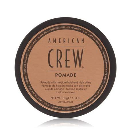 Pomade School recommended grooming products
