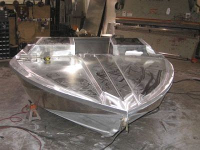 mini jet boat construction sea lovers aluminium catamaran building plans