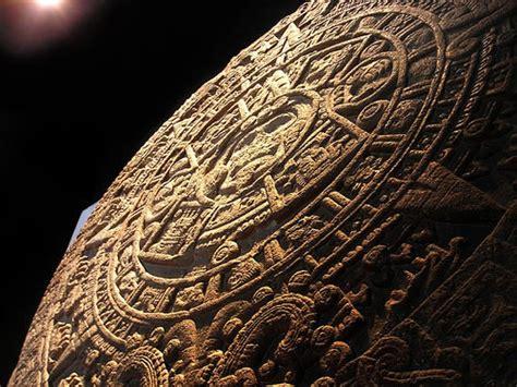 Calendario Y Azteca El Mismo Calendario Azteca Turimexico