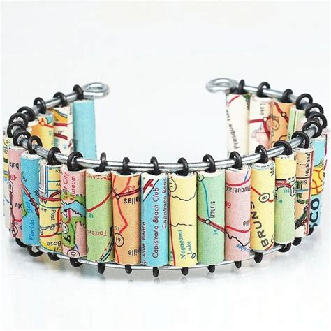 paper bead bracelets for sale 25 best ideas about paper bead jewelry on