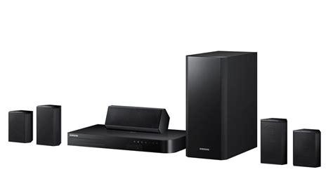 samsung ht h5500w 5 1 channel 3d home