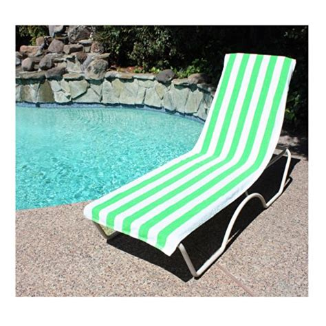 fitted lounge chair towels j m home fashions lounge chair towel with fitted