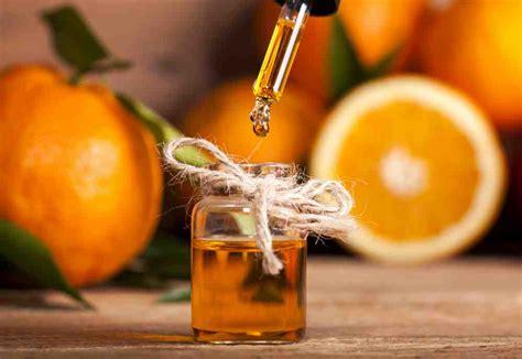 olio essenziale fiori d arancio olio essenziale di arancio antistress e anticellulite