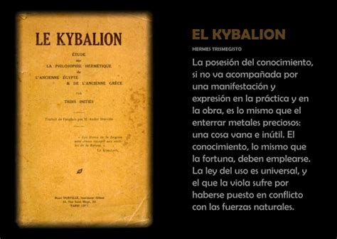 kybalion el el kybalion buscar