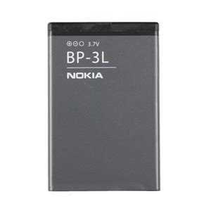 Battery Nokia Bp 3l Baterai Nokia Bp 3l nokia battery bp 3l оригинална батерия за nokia lumia 710 lumia 610 asha 303 603 цена dice bg