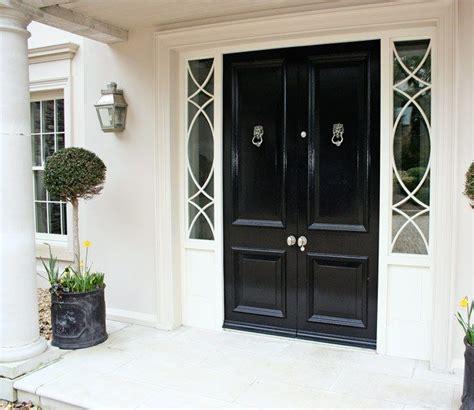 Black Front Entry Door Black Lacquer Front Door Door To Heaven Planters Single Wide And Doors